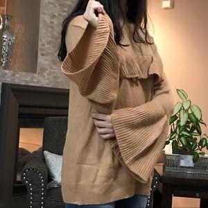 Beautiful women sweater